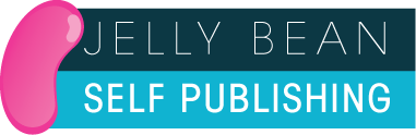 Jelly Bean Self-Publishing Logo